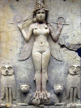 Ishtar de Babilonia