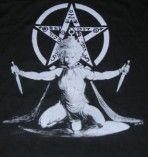 athame daga ritual