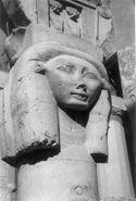 Hathor Dendera templo