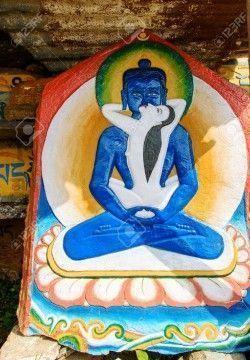 Bodisawa Samantabhadra