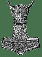 martillo thor vikingo