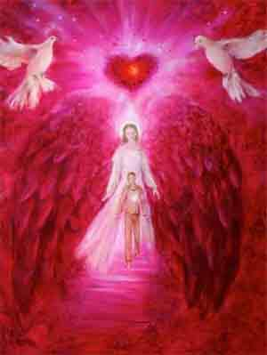 ángel de la guarda