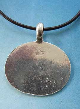 laberinto del minotauro medalla tras