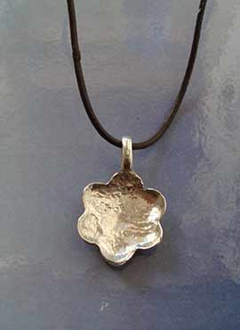 amuleto 7 arcángeles talismán protector arcangeles