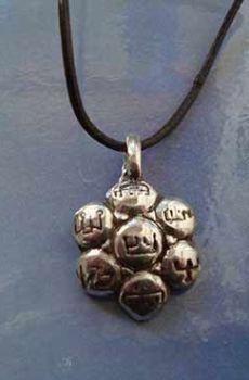 talisman siete arcangeles amuleto protector