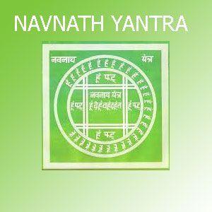 yantra significado navnath yantra