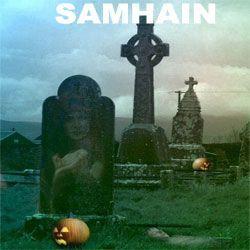 Samhain o Halloween, fiesta celta de los difuntos