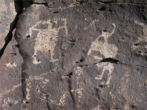 kokopelli, un símbolo antiguo