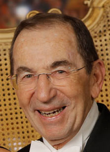 Bernard H Weiss  Talisman International