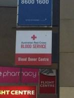 Red Cross everywhere