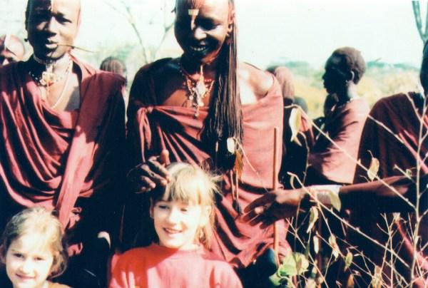 Maasai Adventures