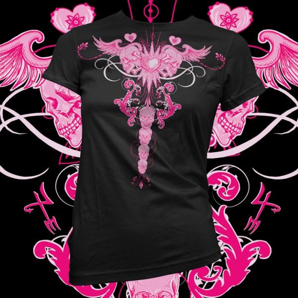 Diablo 4 Diabla: T-shirt #2