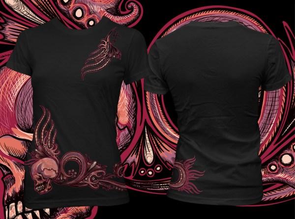 Diablo 4 Diabla Shirt 1