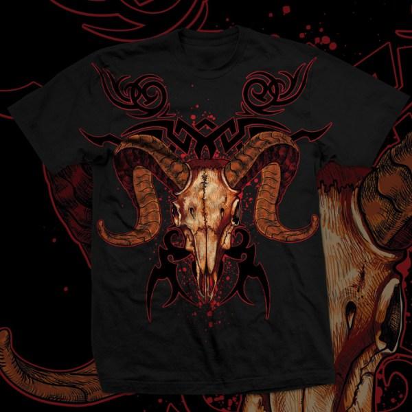 Diablo 4 Diabla: T-shirt #3