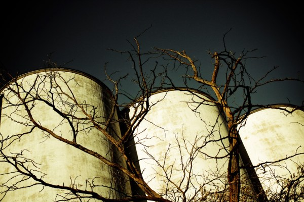 Minneapolis Urbex Industrial Photography