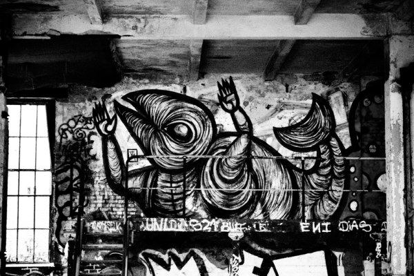 Fishbird - Ice Factory Berlin