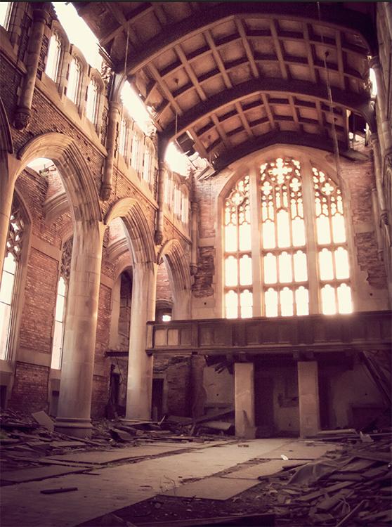 City United Methodist Church