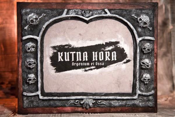 Kutna Hora Box Set