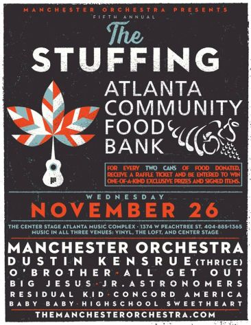 The Stuffing