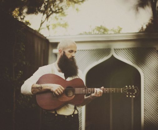 William Fitzsimmons