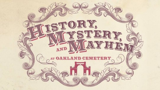 History, Mystery, and Mayhem