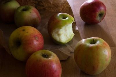 Apfel Oldenburg