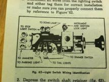 Gm Headlight Switch Wiring Diagram - Year of Clean Water on