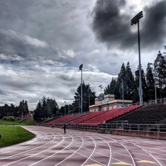 Monday, March 16, 2020 – Kezar Stadium. San Francisco, CA. Michael Mugmon