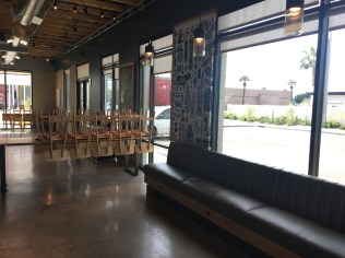 Monday, March 16, 2020 – Starbucks becomes a Grab-and-Go. Phoenix, AZ. Rin Koenig