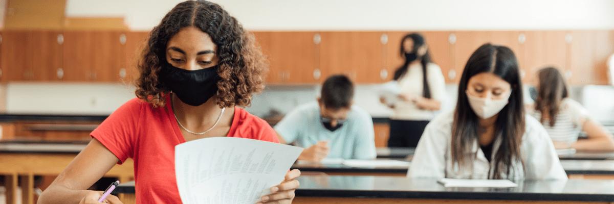School Mental Health Crisis Leadership During Disasters