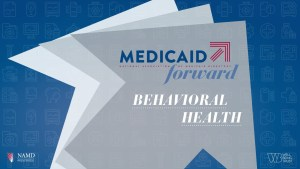 Medicaid Forward Report