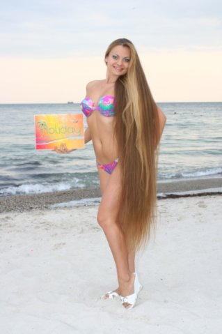 Beautiful women with long and amazing hair  HairTalk  65705