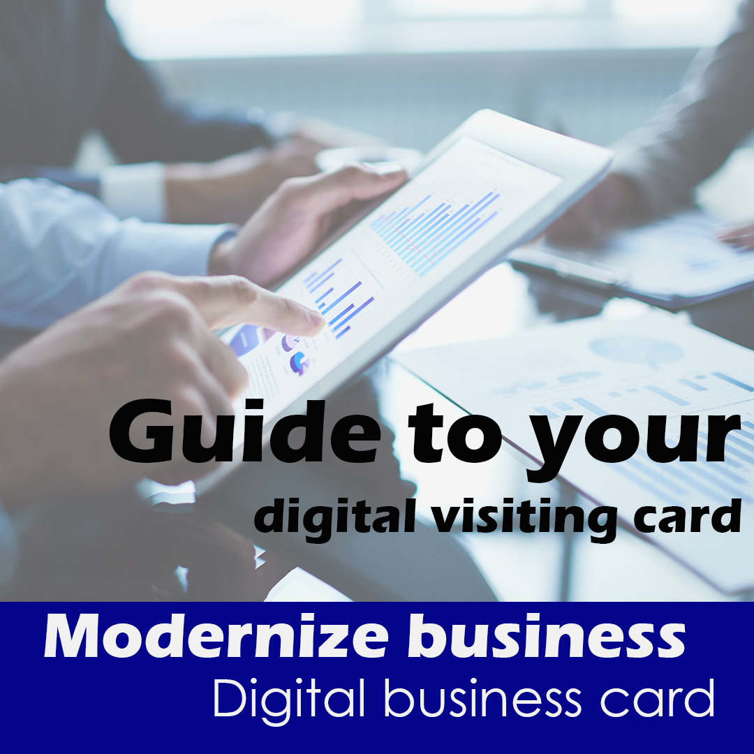 A guide to business card