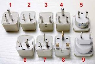 請問哪位水水知道馬來西亞的電壓還有插頭是用哪種的呢?。 婚禮情報│wed168