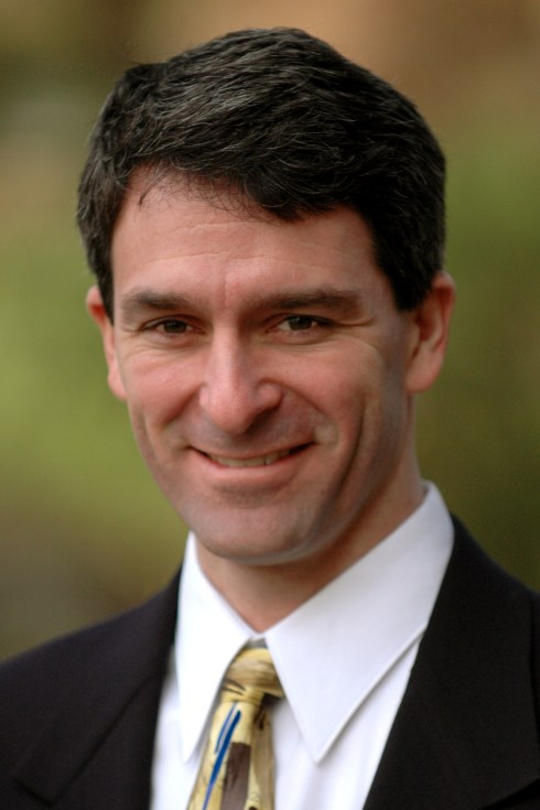 Ken Cuccinelli | Talk About Equality