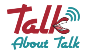 Talk About Talk logo