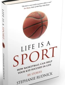 Life is a Sport book by Stephanie Rudnick
