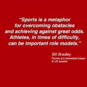 Bill Bradley quote