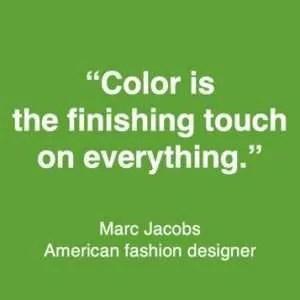 Colour quote 6