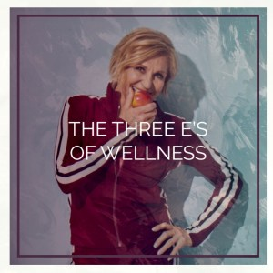 Tosca Reno - The 3s of Wellness