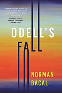 """Odell's Fall"" by Norman Bacal"