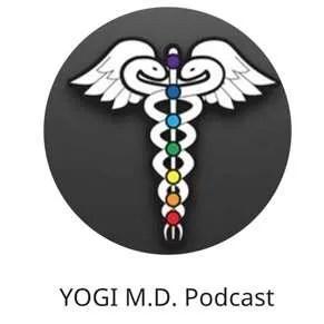 Yogi MD podcast