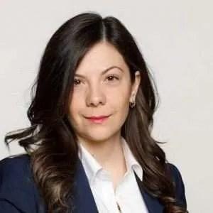 Tatiana Astray - emotions & negotiation expert