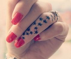 Estrelas!