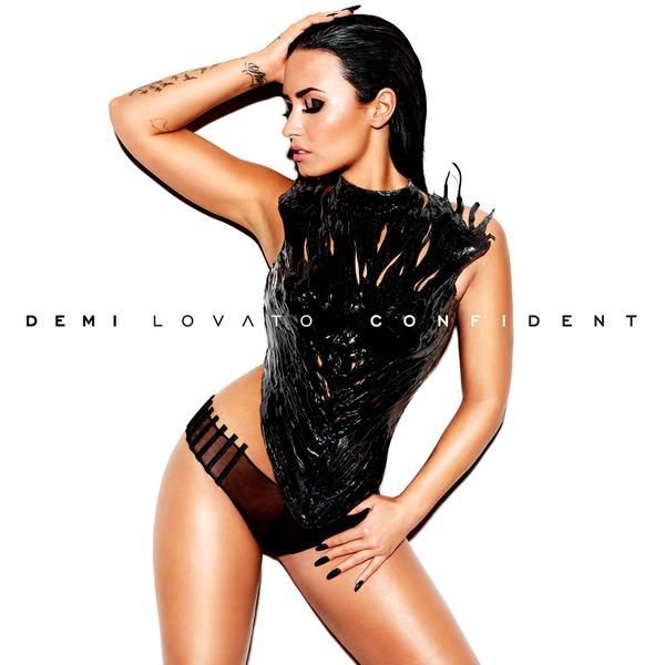 Demi Lovato 'Confident' 2015