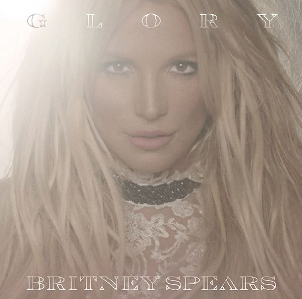 Britney Spears 'Glory' 2016