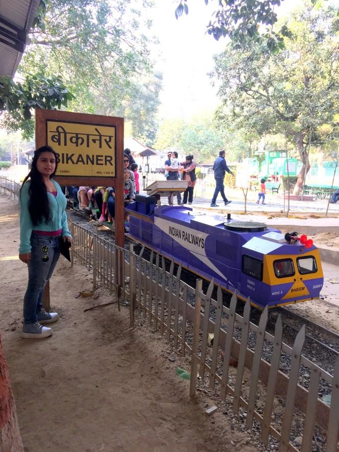 national-rail-musuem
