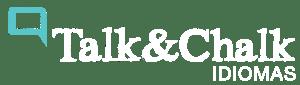 Talk&Chalk Marca branca