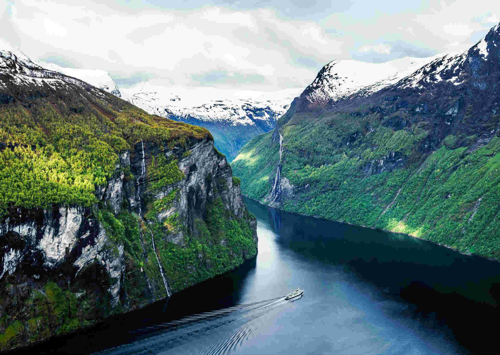 Aulas de Norueguês com professores experientes
