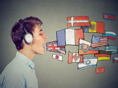 Parler d'autres langues